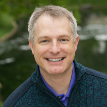 Roy Glen Bergstrom, MD image