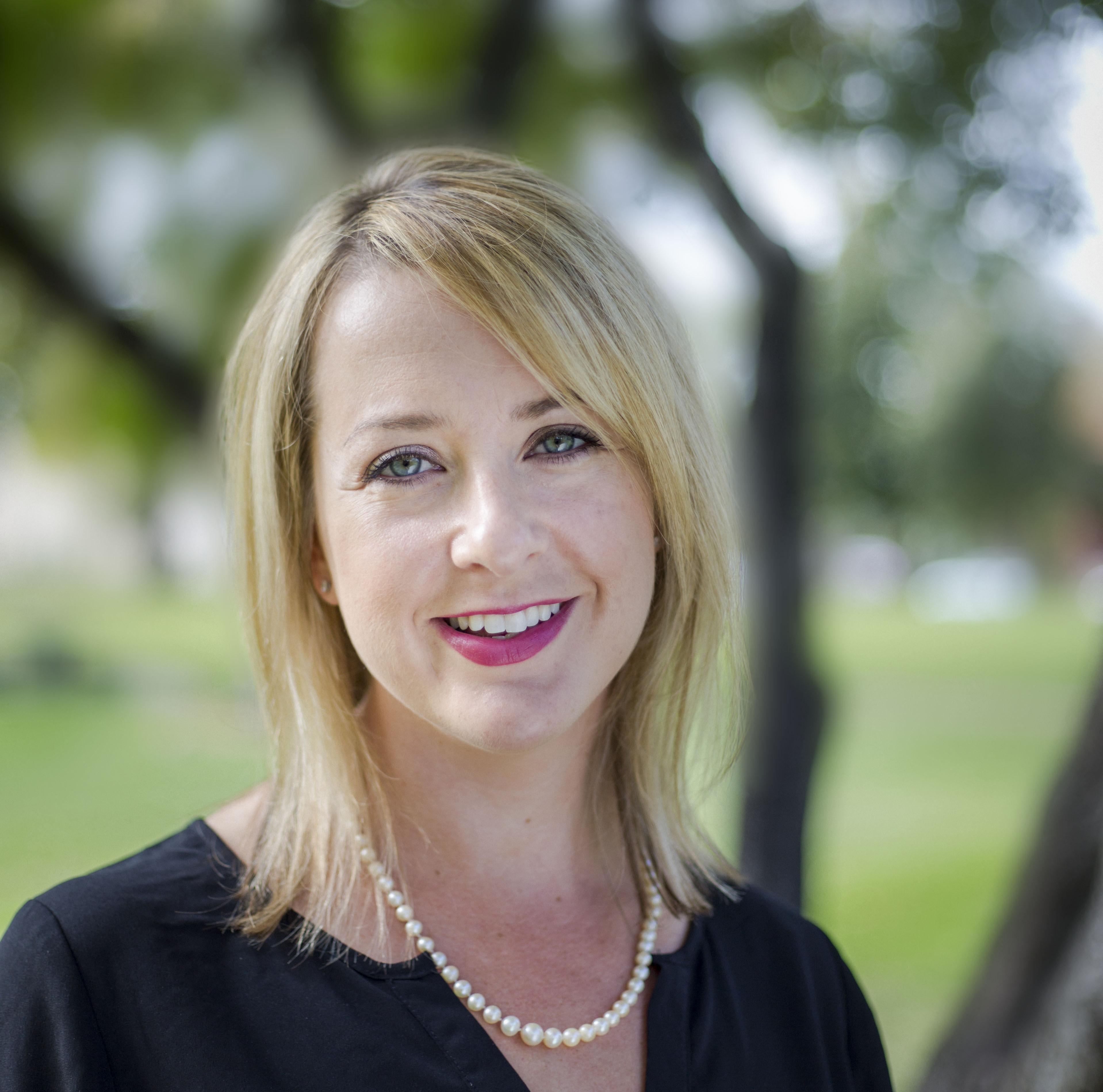 Dr. Sarah Payne of South Denver OB/GYN, obstetrics and gynecology