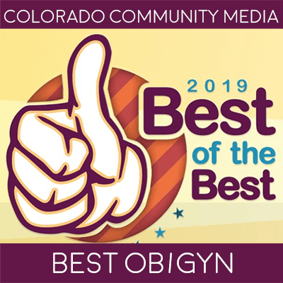 Colorado Community Media Best of the Best Highlands Ranch 2019