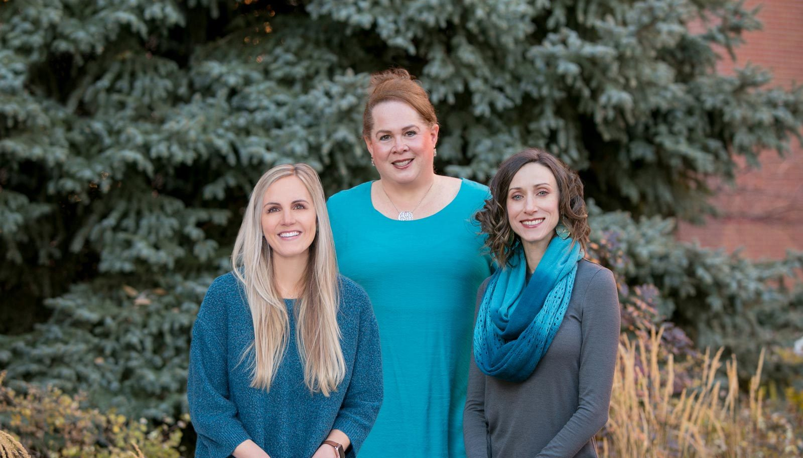 Womens Health Nurse Practitioners at South Denver OB/GYN