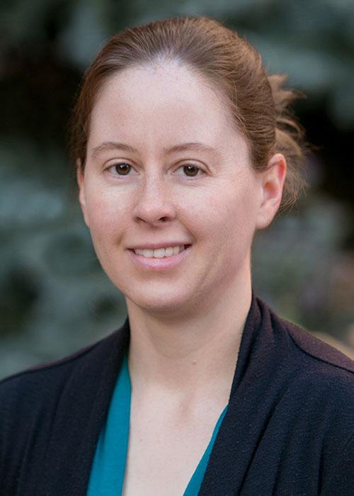 Kristin Shields, MD